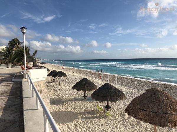 Фото. Мексика. Канкун