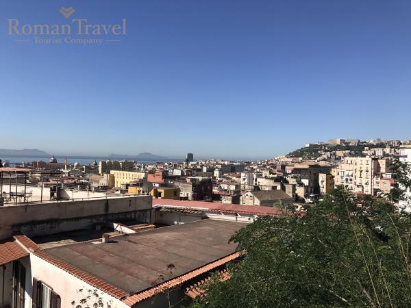 Вид Неаполь