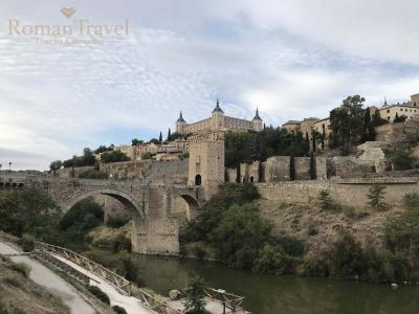 Толедо. Испания