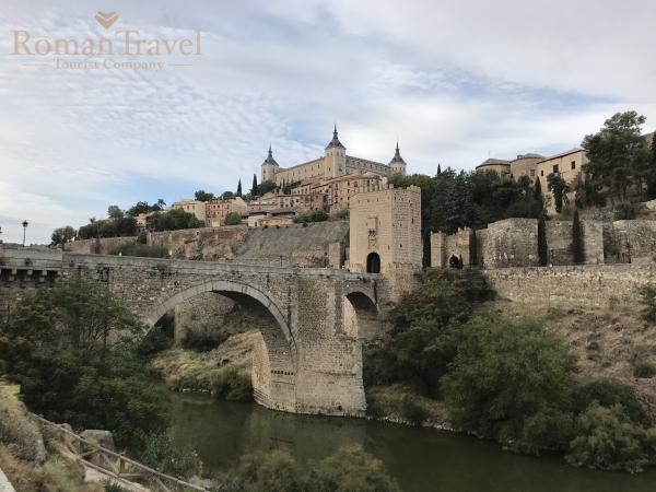Фото. Туры в Испанию