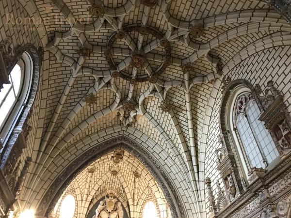 Толедо. Испания. Кафедральный собор