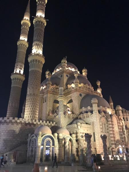Фото. Египет. Шарм-эль-Шейх