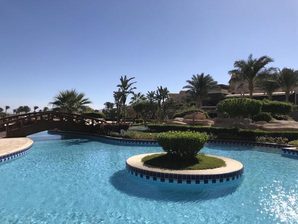 Египет. Шарм эль Шейх. Отели