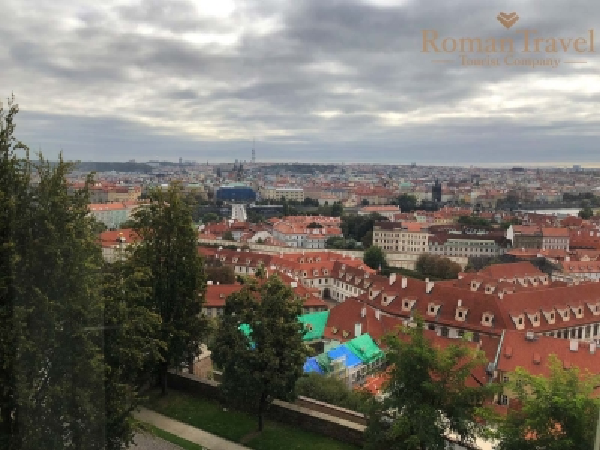 Туры в Чехию, Прагу из Одессы