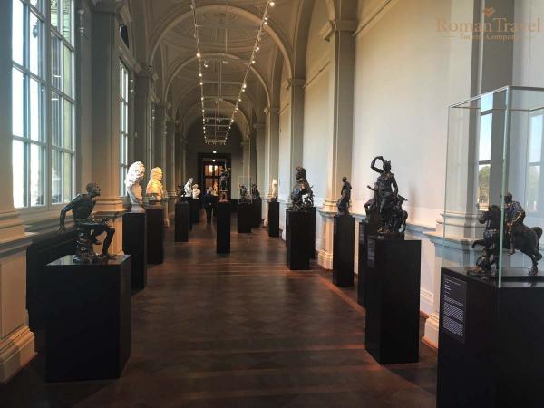 Дрезден Художественная галерея Старых мастеров