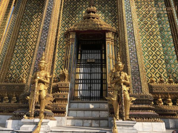 Отдых в Таиланде. Туры в Бангкок из Одессы