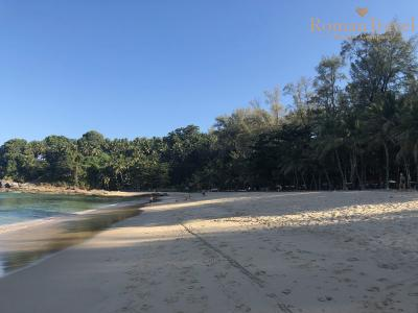 Отдых в Таиланде. Пляжи Пхукета
