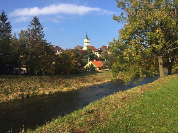 Туры в Словакию из Одессы. Попрад