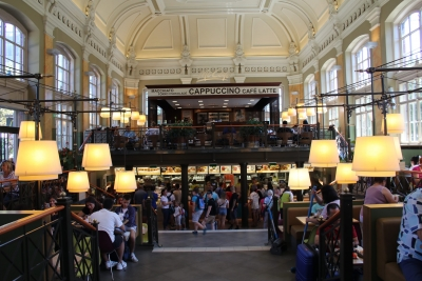 Туры в Будапешт Венгрия фото