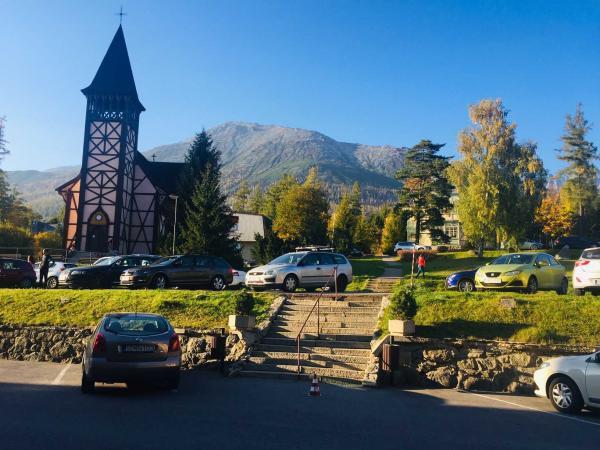 Туры в Словакию. Старый Смаковец