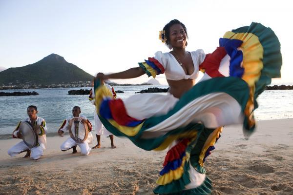 Культура Маврикия