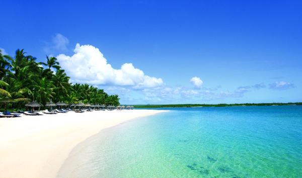 Маврикий пляжи