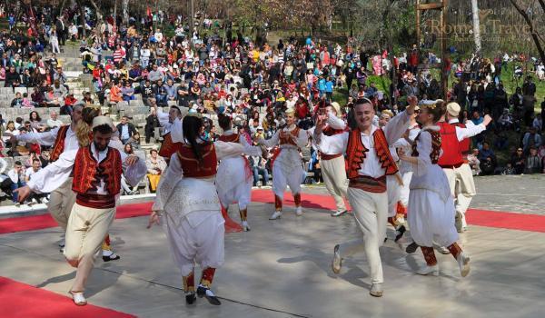 Тирана фестивали