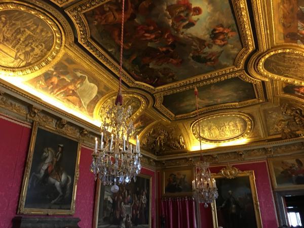 Франция. Версаль