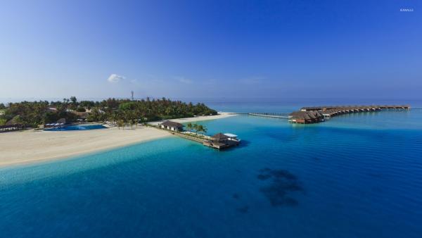 Фото. Мальдивы