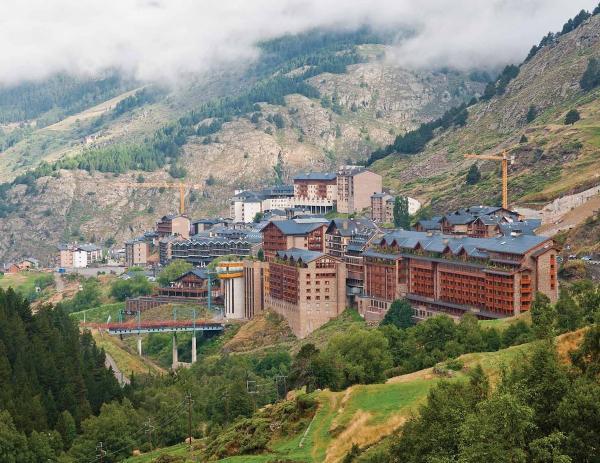 Туры в Андорру