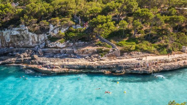 Остров Мальйорка Испания