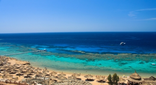 Египет. Красное море