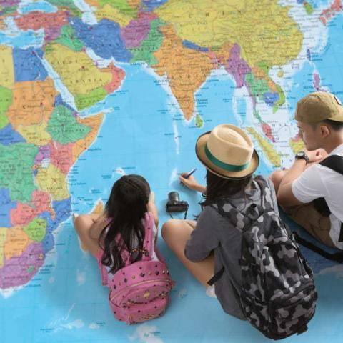 Поиск туров онлайн